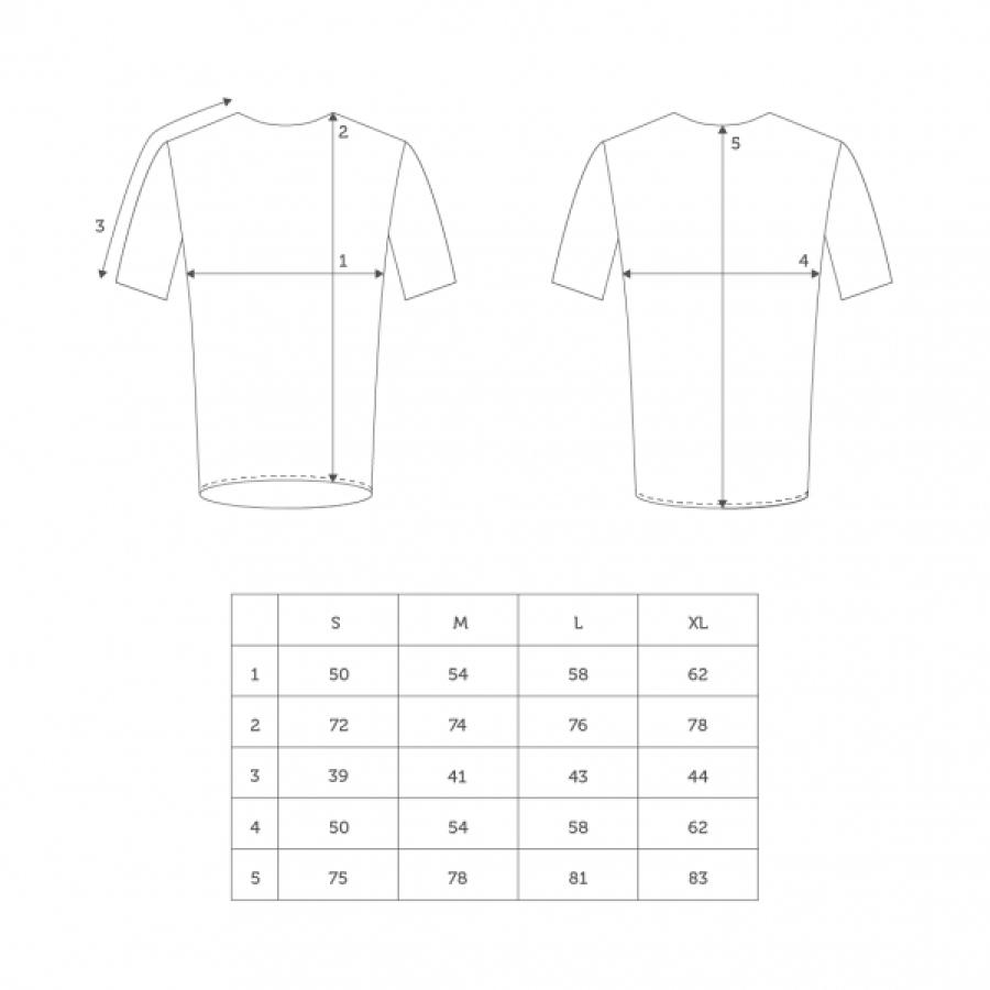 """LT identity. Vyriški  marškinėliai """"ĄŽUOLAS"""""""