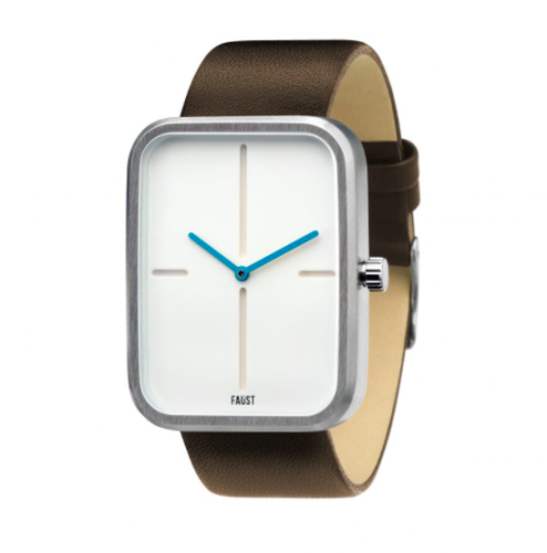 faust watches. VAM12