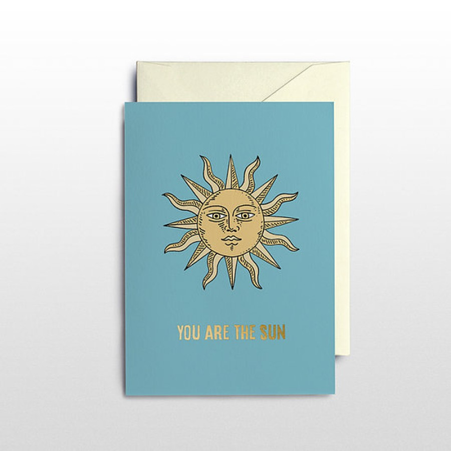 "MAKEHEADSTURN. ATVIRUTĖ ""You are the Sun"""
