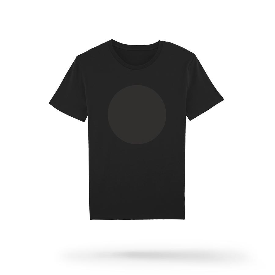 MARCH. unisex reflective marškinėliai